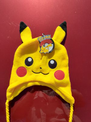 Pikachu hat for Sale in Newark, CA