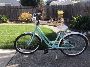 Flourish Liv girls cruiser bike for Sale in San Lorenzo, CA