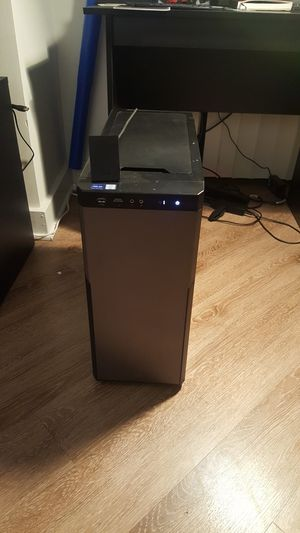 Customed gaming desktop VR ready with monitor for Sale in Orlando, FL