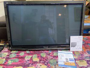 "Panasonic 46"" TC-P46G15 plasma tv. for Sale in Redmond, WA"