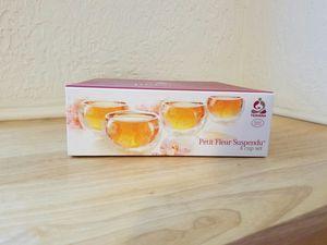 Teavana double wall tea cup for Sale in Boston, MA
