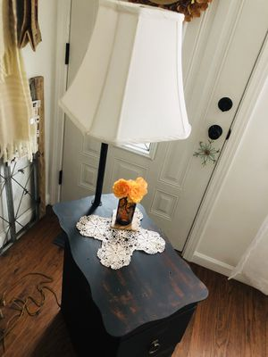 Lamp Table for Sale in S CHEEK, NY