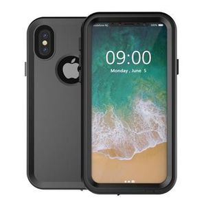 Waterproof protective case for apple iphone 8/8+ or iphone x for Sale in Oxford, NC