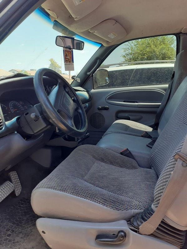 2001 Dodge 1500 Ram