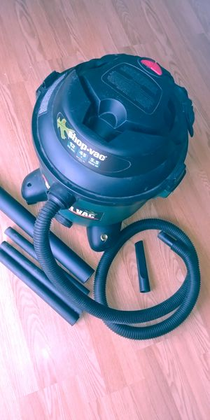 Wet/dry blower vacuum for Sale in Adelphi, MD