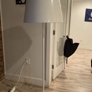 5ft Ikea Living Room Lamp for Sale in Washington, DC