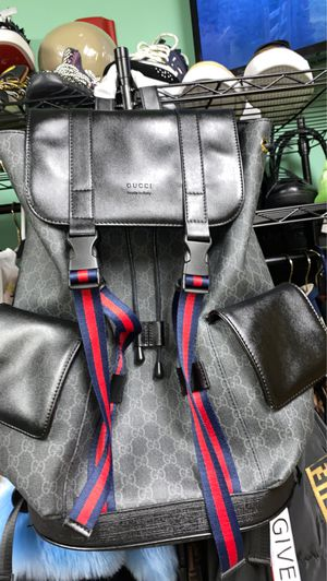 Gucci book bag for Sale in Tinley Park, IL