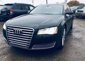 2011 Audi A8 for Sale in Columbus, OH