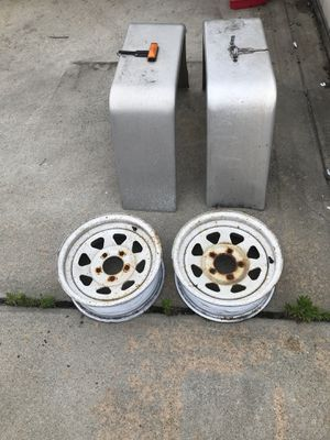 For trailer $100 for Sale in Queens, NY