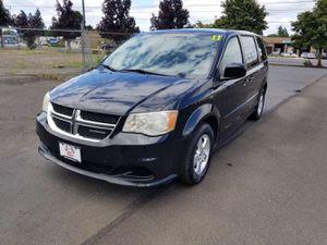 2011 Dodge Grand Caravan Passenger for Sale in Beaverton, OR