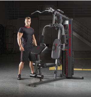 Marcy home gym 150 pounds for Sale in Lawndale, CA