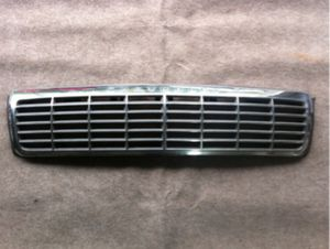 Chevrolet Caprice Classic Front Grille for Sale in Miami, FL