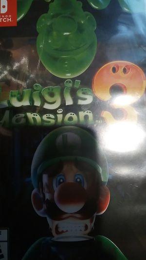 Luigis manison for Sale in Hesperia, CA
