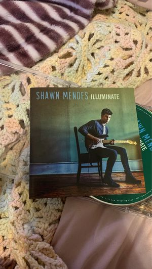 Shawn Mendes CD for Sale in Olalla, WA
