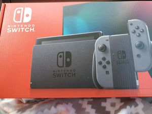 Nintendo Switch for Sale in Pomona, CA