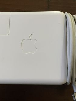 Genuine Original Apple 85W MacBook Pro MagSafe Power Adapter Charger W/Cord for Sale in San Diego,  CA