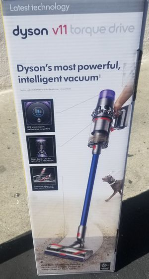 Dyson V11 Torque Cordless Vacuum BRAND NEW / UNOPENED for Sale in Corona, CA