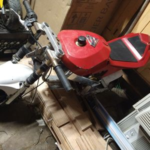 Pocket Bike That Needs Engine for Sale in Reading, PA