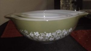 Pyrex Vintage Glass Bowls for Sale in Palmdale, CA