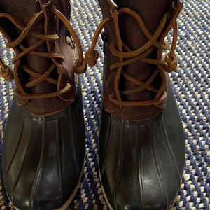 Womens Sperry Rain boots-Size 7 for Sale in Poway, CA