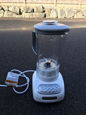 Kitchen Aid blender for Sale in Fife, WA