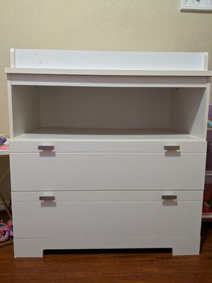 Changing table for Sale in La Mesa, CA