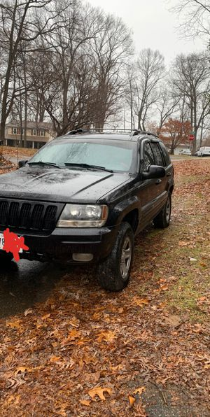 99' limited edition Jeep Grand Cherokee for Sale in Frederick, MD