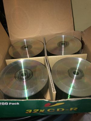 Blank cds-300 for Sale in Miami, FL