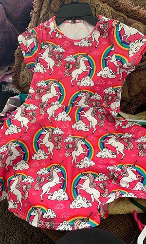 Unicorn dress for Sale in Stockton, CA