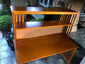 Garage/Workshop Desk for Sale in Burien, WA