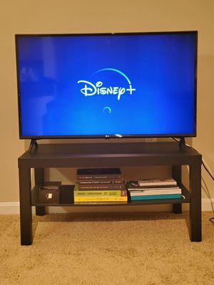 "LG Smart TV 43"" 4K UHD for Sale in Herndon, VA"
