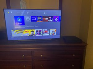 Sony Bravia 40 inch LED TV for Sale in Irvine, CA