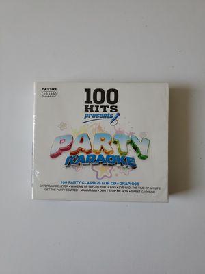 Karaoke Cds for Sale in North Las Vegas, NV