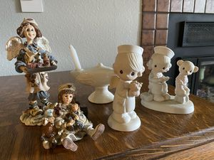 Nursing figurines for Sale in Auburn, WA