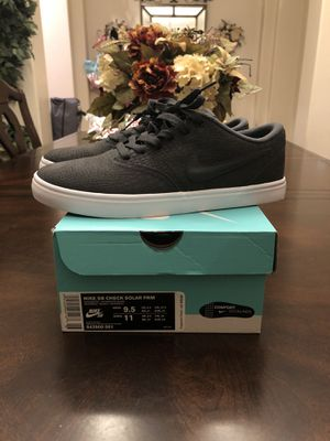 Nike SB Dunk Vans Style Mens Shoes for Sale in Manteca, CA