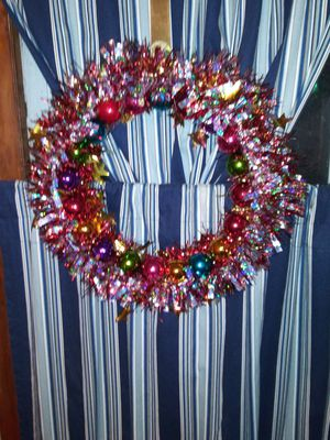 Lovely Christmas wreath for Sale in Dallas, TX