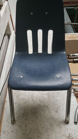 School chairs for Sale in Redwood City, CA