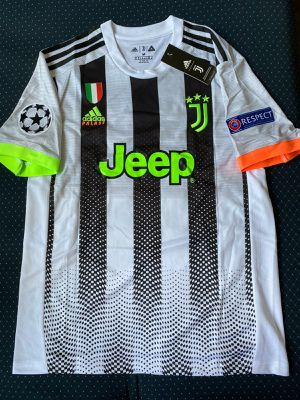 Cristiano Ronaldo - Juventus Jersey M (check my other jerseys) for Sale in Hoffman Estates, IL