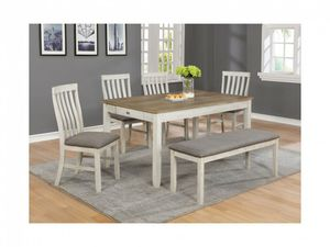 Six piece dinette set for Sale in Nashville, TN