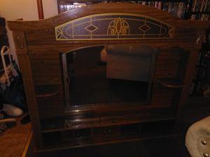 Dresser w/ mirror for Sale in Erie, PA