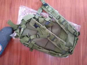 tactical medium size. backpack for Sale in Commerce, CA