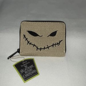 NBC Loungefly Wallet Oogie Boogie NWT for Sale in Huntington Beach, CA