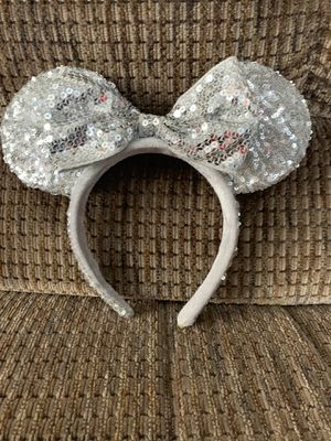 Minnie Mouse ears for Sale in LAKE MATHEWS, CA