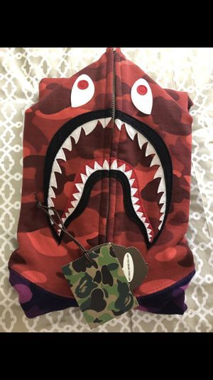 Bape hoodie for Sale in Ferndale, MI