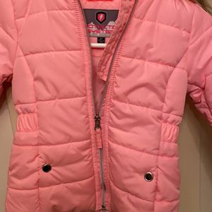 Toddler Snow Jacket Size 3T Beautiful Conditions for Sale in San Jose, CA
