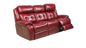 Leather Recliner Sofa and Loveseat for sale for Sale in Riverview, FL