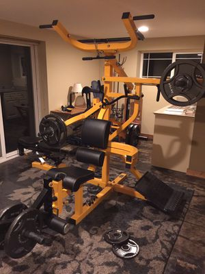 Home gym for Sale in Boring, OR