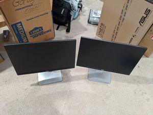 """Dell 24"""" Monitors 1920x1200 for Sale in Santa Ana, CA"""