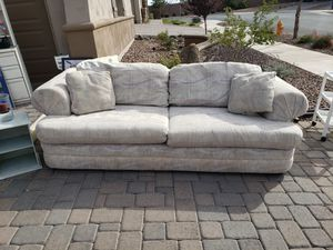 Fold Out Couch for Sale in Queen Creek, AZ