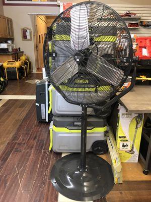 Commericial Fan for Sale in Garden Grove, CA